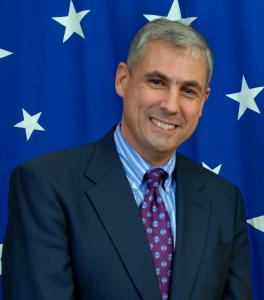 Headshot of Danny Sebright, President of the U.S.-U.A.E. Business Council.
