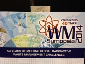 Waste Management Symposia